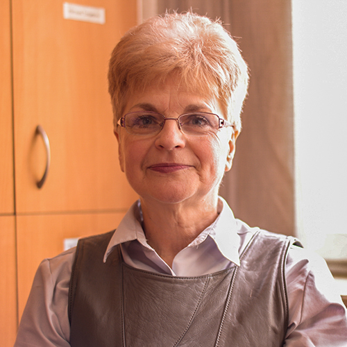 Славица Костоска