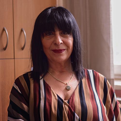 Dijana Tolevska Gjeorgievka