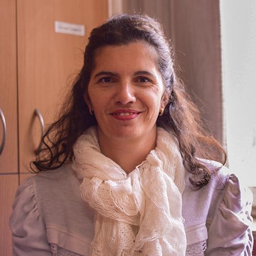 Eleonora Kunoska