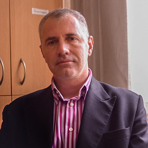 Goran Poposki