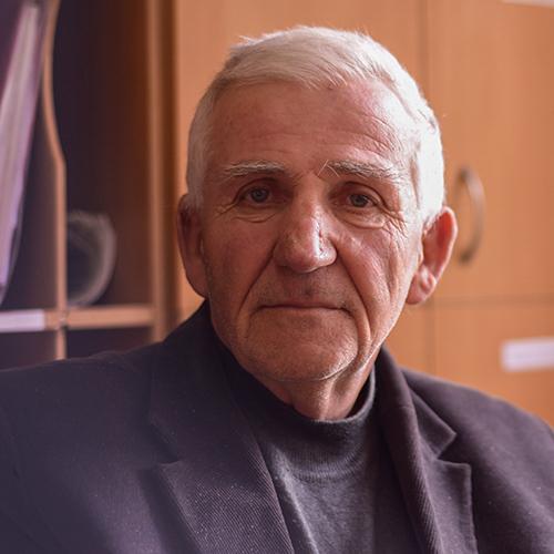 Stojan Budzakoski