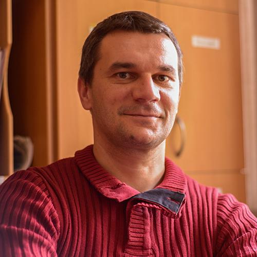 Saso Strezovski