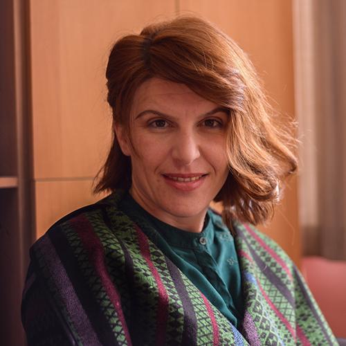 Vesna Karamitre