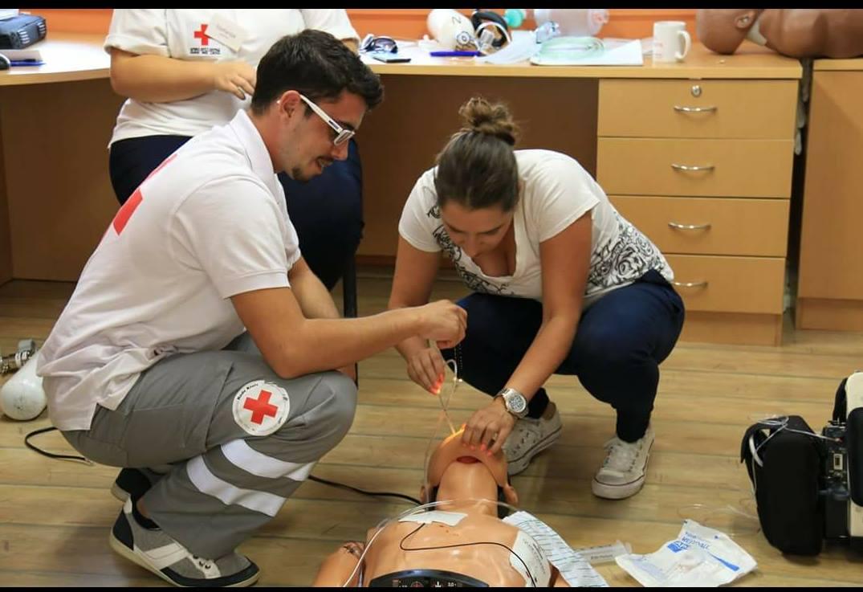 Obuka za paramedici